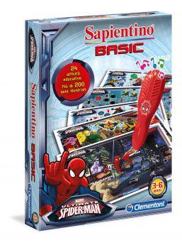 Penna Basic Spiderman (Clementoni Sapientino)