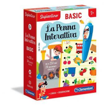 Penna Interattiva Basic Sapientino Clementoni