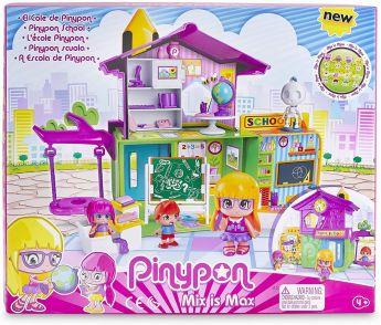 Pinypon Scuola