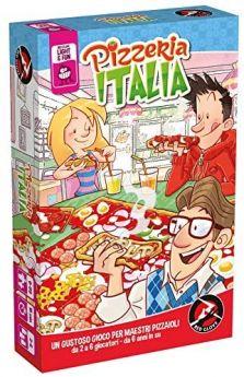 Pizzeria Italia Gioco da Tavolo Red Glove