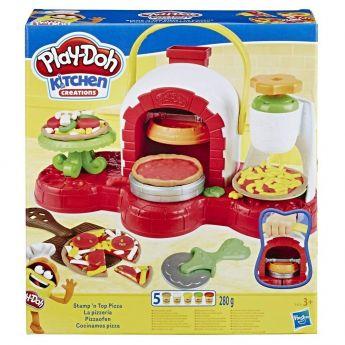 Play-Doh La Pizzeria su ARSLUDICA.com
