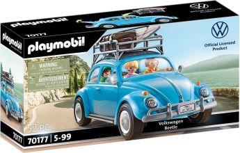 Gioco VOLKSWAGEN Maggiolino 1963 | Playmobil Collezione