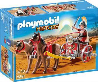 Biga Romana Playmobil History 5391