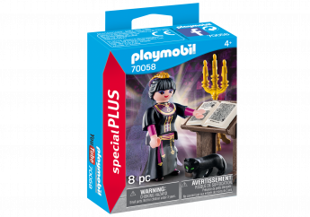 Playmobil 70058 Strega (Playmobil Figures)