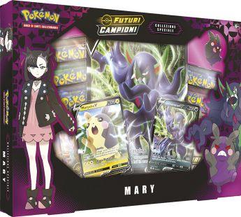 Pokémon V Futuri Campioni Collezione Speciale Mary | Gioco da Tavolo