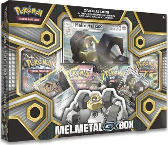 Pokémon GX Collezione Melmetal | Gioco di Carte Collezionabili