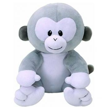 POOKIE Scimmia 82016 (Peluche Baby Ty) 28cm