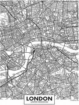 Puzzle 200 Pezzi Ravensburger Moment Big City Life | Puzzle Città - Immagine