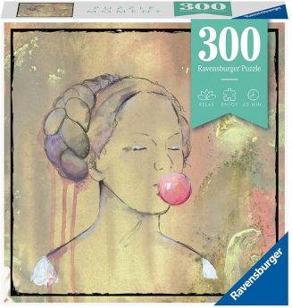 Puzzle 300 Pezzi Ravensburger Moment Green | Puzzle Fotografia