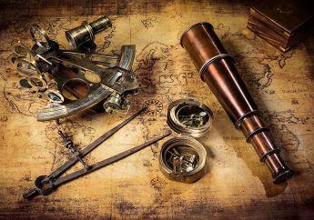 Puzzle Fotografia 1500 pezzi Clementoni Course to the Treasure