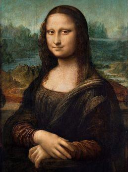 Puzzle Arte 1000 pezzi Clementoni Leonardo Gioconda