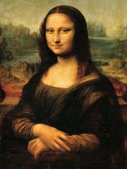Puzzle Arte 1000 pezzi Ravensburger Leonardo Da Vinci: La Gioconda