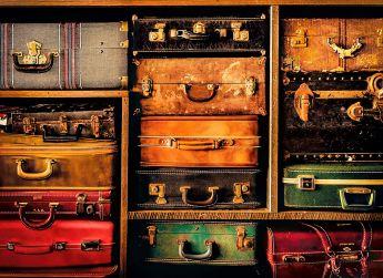 Puzzle Composizioni 1000 pezzi Clementoni Travel