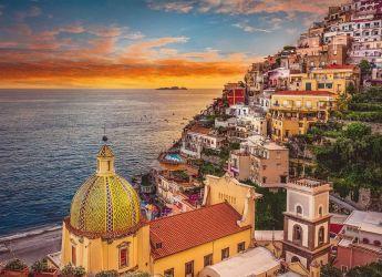 Puzzle Italia 1000 pezzi Clementoni Positano