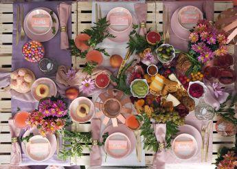 Puzzle 1000 Pezzi Ravensburger Love you a Brunch | Puzzle Cucina