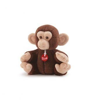 Scimmia XS (Peluche Trudi) 51280 su ARSLUDICA.com