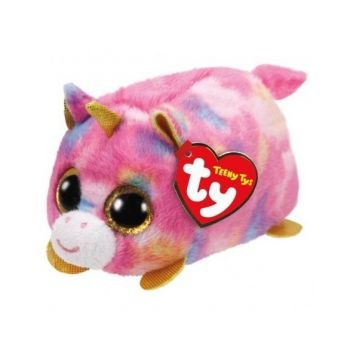 STAR Mini Peluche Beanie Boos (Peluche Ty) su ARSLUDICA.com
