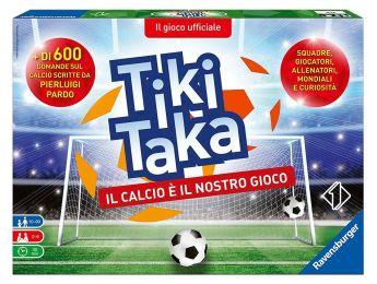 Tiki Taka (Gioco da Tavolo Ravensburger)