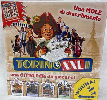Torino XXL Gioco da Tavolo