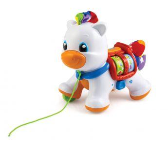 Trainabile Interattivo Baby Pony CLEMENTONI BABY su ARSLUDICA.com