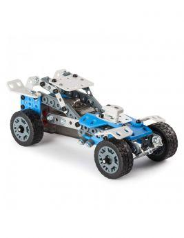 Veicolo Rally 10 Modelli MECCANO su ARSLUDICA.com