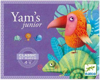YAMS JUNIOR | Gioco da Tavolo Djeco