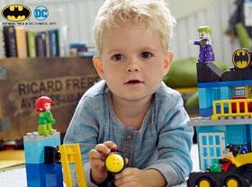 Lego Duplo Super Heroes