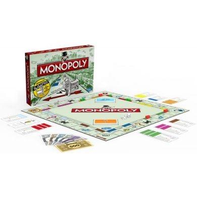 Monopoly il gioco da tavolo di maggior successo nel mondo. Acquista la versione che preferisci