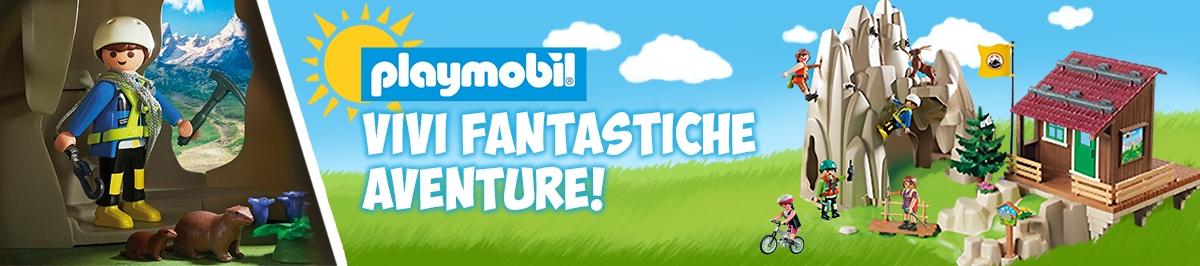 Playmobil: Scopri il Catalogo