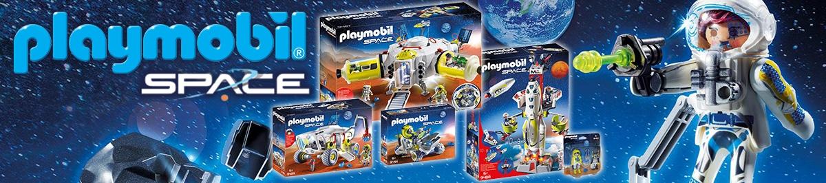 Playmobil Space Novità Gennaio 2019